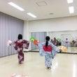 中津川日本舞踊 舞踊…