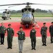 韓国自慢の機動ヘリ「…