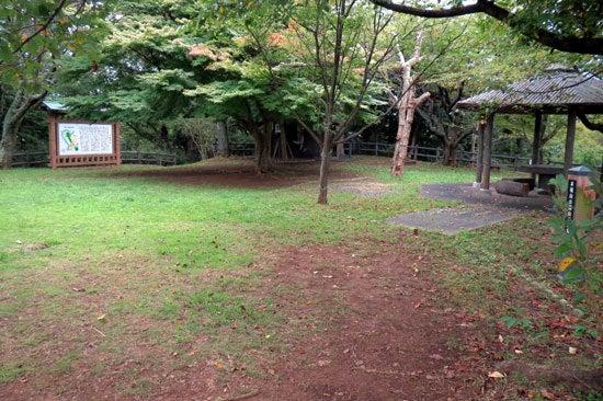 【写4】戸倉城