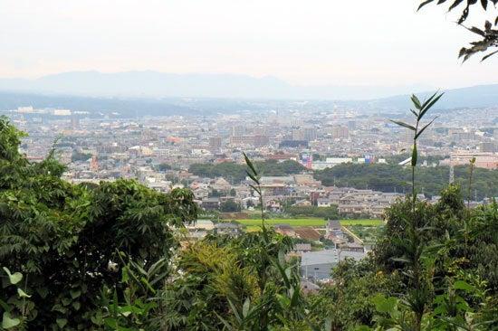 【写6】戸倉城