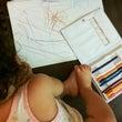 ◆1歳半のアーティス…