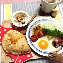 *Breakfast…
