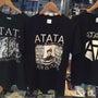 ATATA オフィシ…