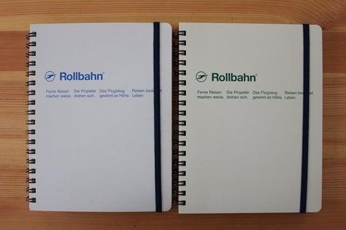 ロルバーンのノート