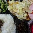 生姜炒め&ナムル