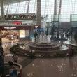北京国際空港到着ー