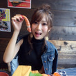 伊豆旅行へ♡♡海鮮丼…