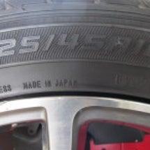 タイヤサイズからの計…