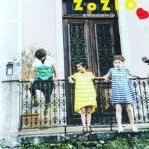 【zozioゾジオ】…