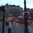 ロンドン到着(^^)