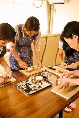 柏オーガニック料理教室 実習形式レッスン