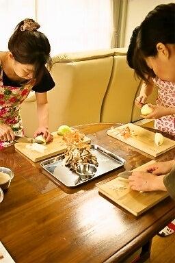 柏オーガニック料理教室 少人数制レッスン