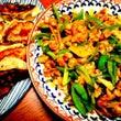 手作り中華料理