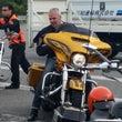 長笹楽山『オートバイ…