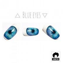 〜Blue☆eyes…