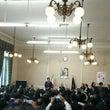 臨時国会開会
