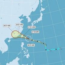 台湾9月のお天気天候…
