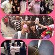 娘の韓国旅行