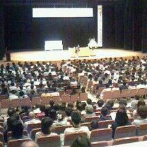 福井の講演会とサイン…