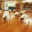 幼稚園の保育参観*