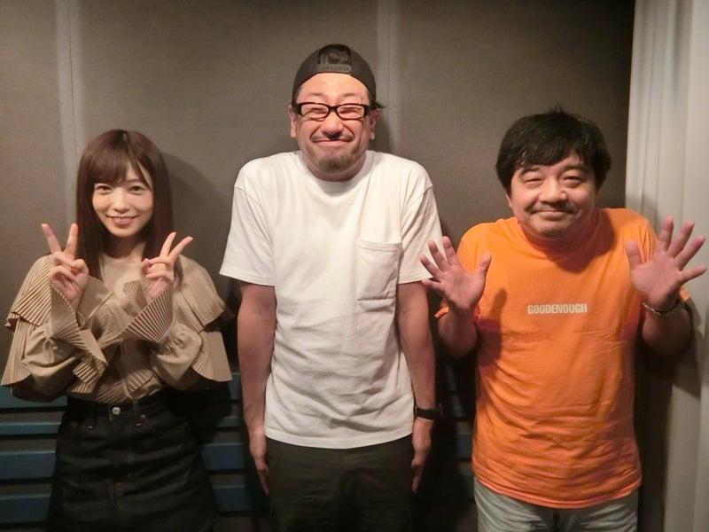 THE魂(ソウル)のブログ☆今夜のゲストはHappy だんばらさん☆