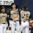 【プロ野球】日本ハム…