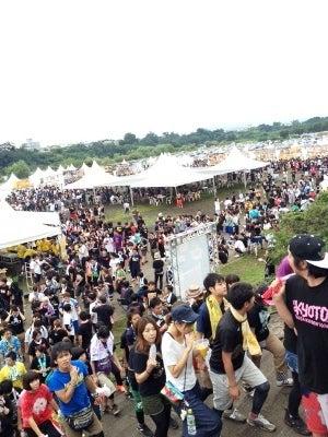 山人音楽祭 2016 at グリーンドーム前橋