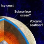 木星の衛星に生命体?…