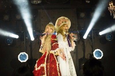 ミーウェル 森野王子 ライブ モニカの宝物