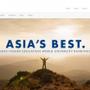 アジアトップの大学5…