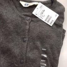 H&M・GU購入品…