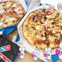 lunch(^O^☆…