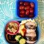 ☆今日の幼稚園お弁当…