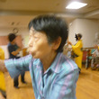 踊ります。