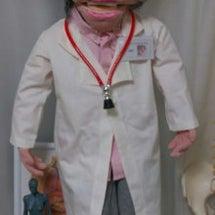 ドクター完成