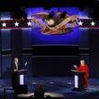 米大統領選 テレビ討…