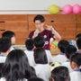 小学校訪問