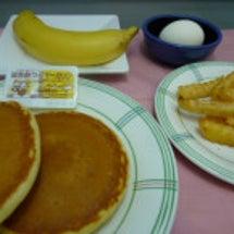 9/26(月)の朝食…