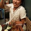 昨日は新宿で仲間と飲…