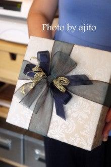 持ち込みラッピング東京アジト結婚祝い