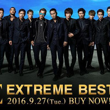 EXILE 15th…