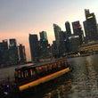 シンガポールのリバー…