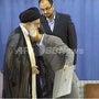 イラン  最高指導者…