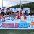 『EXILE CUP…