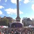 ロンドンのジャパン祭…
