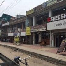 インドで家具選び
