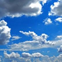 雲って曇りと似てる