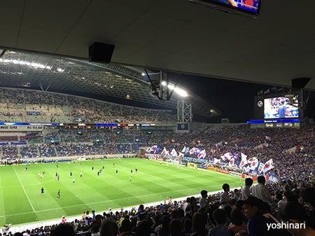 ロシアワールドカップ予選ホーム初戦
