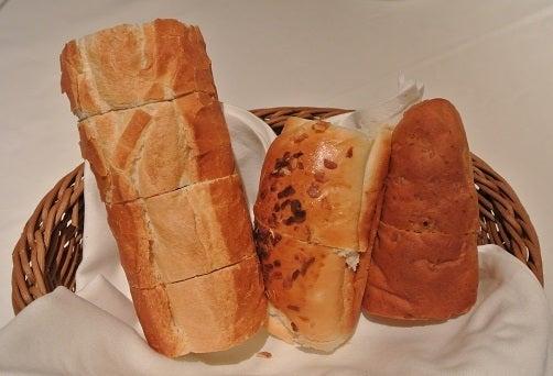 ウルフギャング六本木 パン