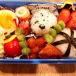 幼稚園✳︎お弁当 と…